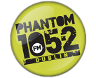 PhantomFM Logo